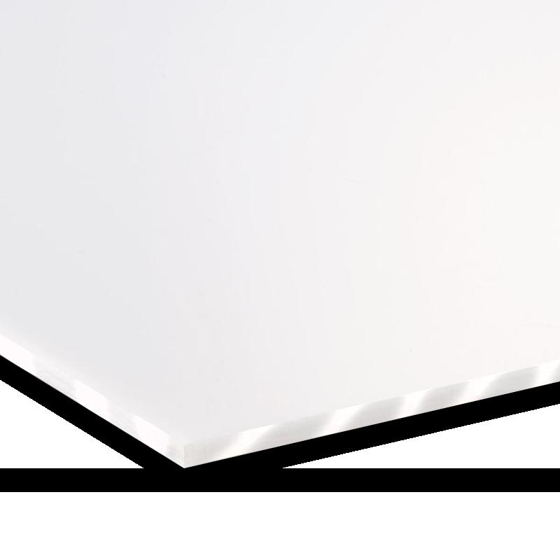 Plexiglass Opalino 4 mm