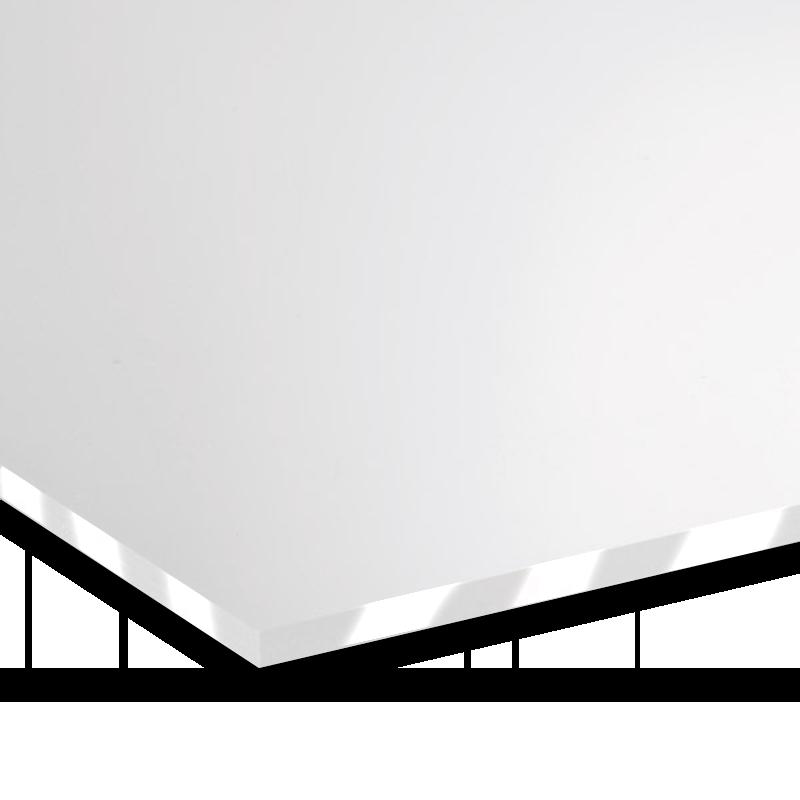 Plexiglass Trasparente 10 mm